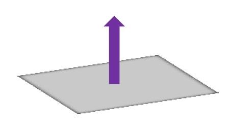 تحلیل تنش غیر صفحه ای 2