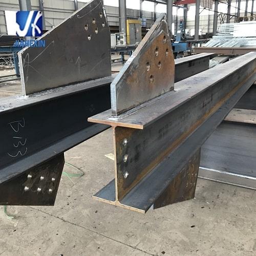 کارهای فولادی سنگین