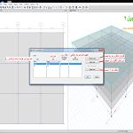 تحلیل و طراحی ساختمان با ایتبز