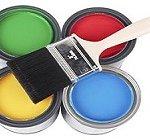 متره و برآورد، رنگ امیزی، نقاشی ساختمان
