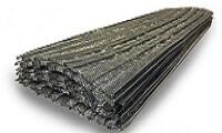 کارهای فولادی سبک در متره و برآورد
