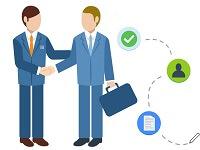 پیمان و قرارداد چیست؟
